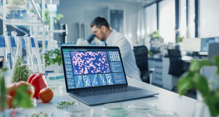 Sauvegarde en ligne des logiciels metiers medicaux