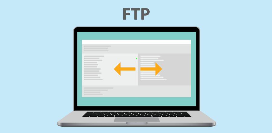 protocole FTP