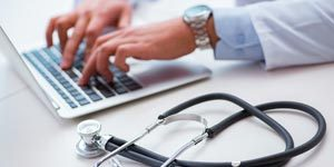 sauvegarde en ligne des données de santé