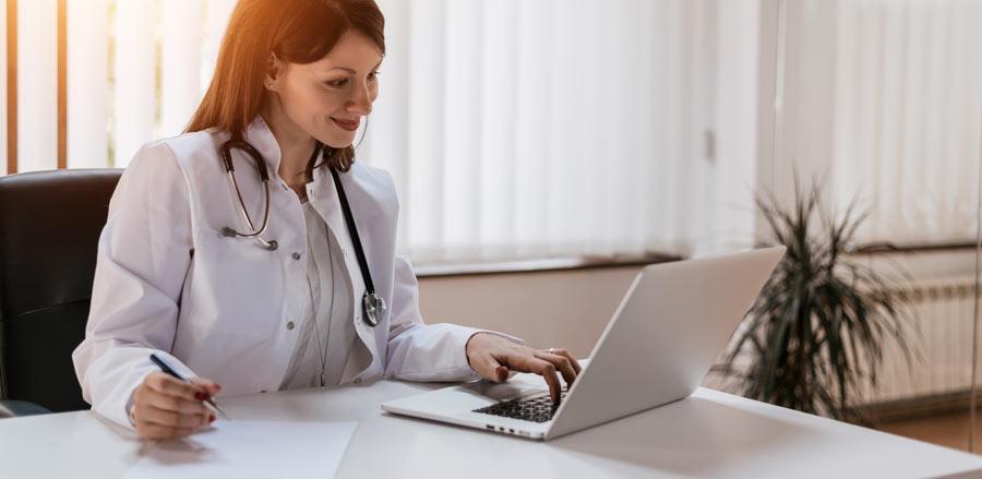 sauvegardes informatique médecin